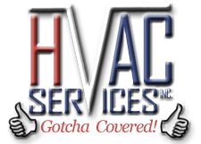Hvac Services Inc Our Services