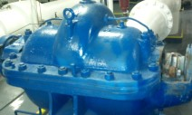 Hydronic Pumping Systems